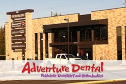 Adventure Dental - New Vancouver WA Location