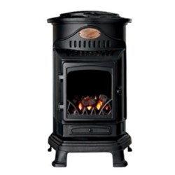 Butane Gas Heater