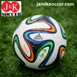 2014 World Cup Soccer Ball 'Brazuca' Now Available Online from...