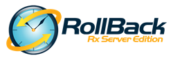 RollBack Rx Server