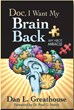 Greathouse Books Released: Doc, I Want My Brain Back - My HBOT Miracle...