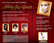 "Maria Howell to Present ""Girls in Gowns"" Holiday Jazz..."