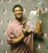 Jameis Winston - CFPA Trophy Winner