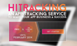 Adinnovation Releases HITRACKING, a New Smartphone App Analytics Solution