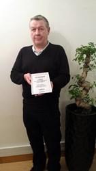 Globehunters wins Travel 2 Award
