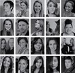 Baker Motor Company Charleston Fashion Week® Emerging Designer Top Design 20 Semifinalists