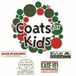 Join Square Cow Movers During the Coats for Kids Charity Event