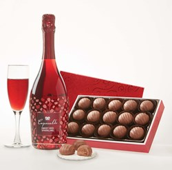 Swiss Colony and Wine.com Offer 12 New Tasty Gift Combos