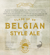 Goose Island Beer Company and Deschutes Brewery Release Class of...