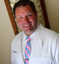 Frisco TX Chiropractor Kyle Hammes