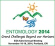 Call for Symposia for Entomology 2014
