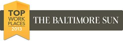Shapiro Named a Top Workplace for the Third Year in a Row by the Baltimore Sun