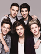 One Direction Tickets Rule on BuyAnySeat.com