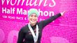 Woman's Half Marathon