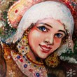 Russia's Palekh Miniature Painting Craft Goes After Serious...