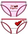 Rare and Beautiful Organic Panty Avoids Endangered Species List Thanks...