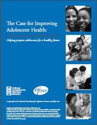 Improving Adolescent Health