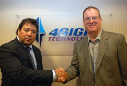 4Sight Technologies selects DPR Group to provide software public relations and marketing support services.