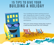15 Office Energy Saving Tips to Give Your Building a Holiday