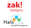 Zak Designs Selects Halo Business Intelligence as BI Platform