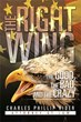 """New Book """"The Right Wing: The Good, The Bad and The Crazy""""..."""