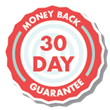 30 day money back guarantee for pay per click