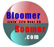 New Editors Join Bloomer Boomer - the Online Magazine for 55+