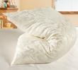 Jacquard Silk Pillow