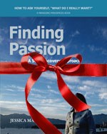 Finding Passion - On Sale Now for the Holidays!