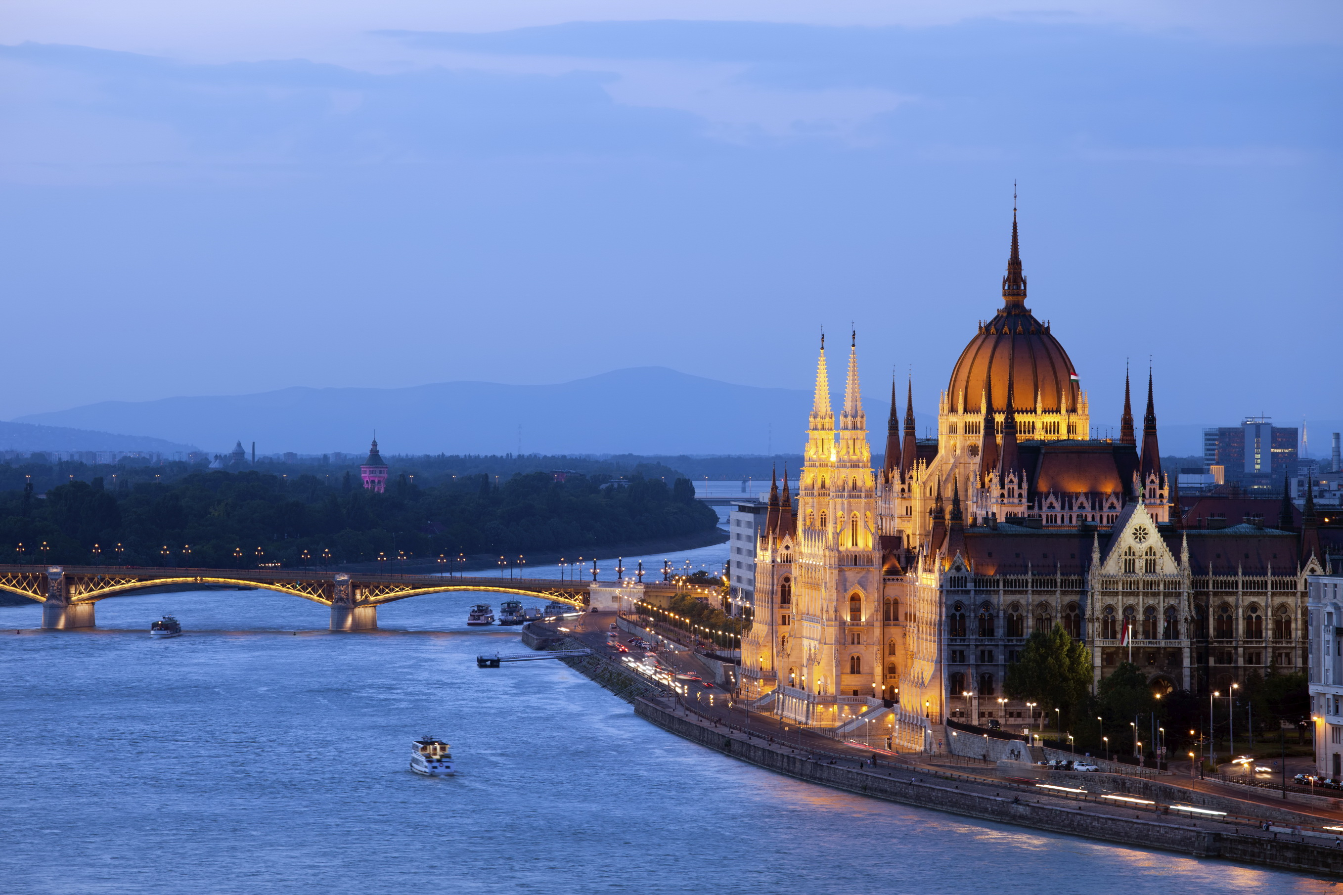 Hungary Included To Mymedholiday As A Leading European