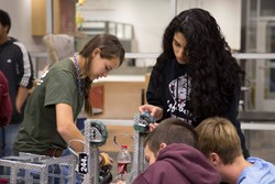 Grandville High School Robotics