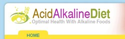 acid alkaline diet book
