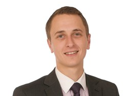 leasehold property solicitor Matthew Lewis