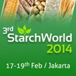 3rd Starch World Opens in Feb 2014 to Discuss Indonesia's Future...