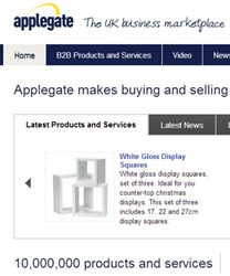 Applegate's 10 million products
