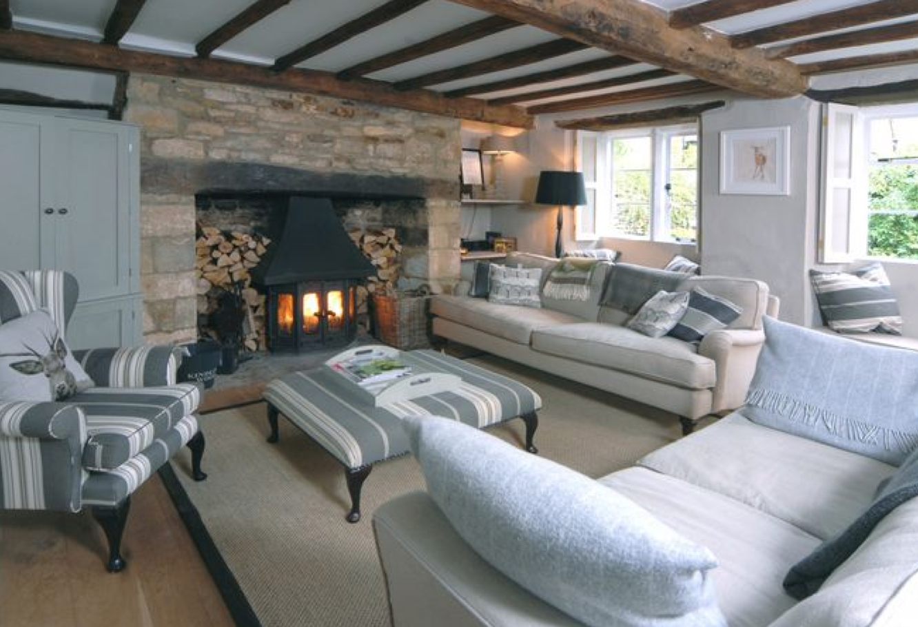 Premium Cotswold Cottages Rental Agency Jigsaw Holidays