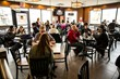 Restaurant Furniture Canada Helps Burrito Libre Open New Location in...