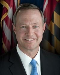 Governor Martin O'Malley will deliver the keynote address at the Maryland Economic Development Association (MEDA) 2014 Winter Conference, Thursday, Jan. 9, 2014 at the Governor Calvert House in Annapolis, Md.