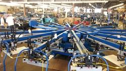 AMPRO Sports Printing Press