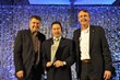 OneTravel Receives Award From WestJet Airlines
