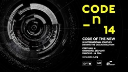 Code_n14 Contest at CeBIT