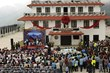 Nepal Vice President Paramanand Jha Helps Inaugurate Grand New...