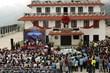 Nepal Vice President Paramanand Jha Helps Inaugurate Grand New...
