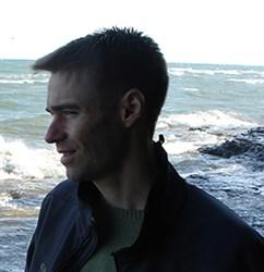 Dr. Mike Hamilton