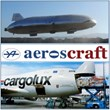 Aeroscraft Corporation and Cargolux Airlines International S.A Sign...