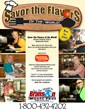See the World in Branson in 2014