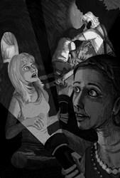 Annie Tillery Mysteries