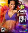 Zumba Fitness World Party, available on Xbox One, Kinect for Xbox 360, Wii U and Wii.