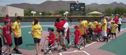 Miracle League of Arizona