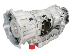 used allison transmission